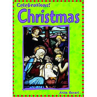 Christmas  (Read & Learn: Celebrations) (Read & Learn: Celebrations)