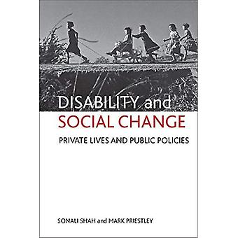 Behinderung und sozialer Wandel: Private Leben und Politik