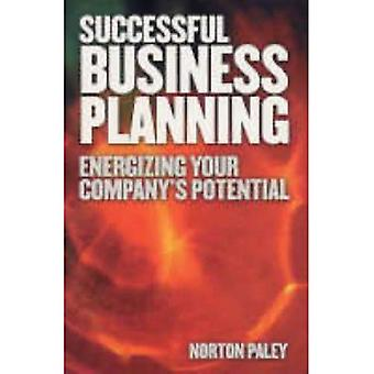 Successful Business Planning: Energising Your Companys Potential