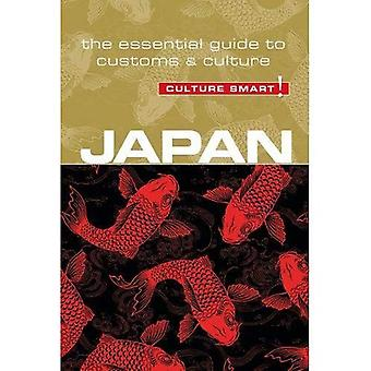Japan - cultuur slim! De Essential Guide to douane & cultuur
