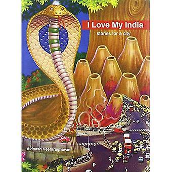 J'aime mon Inde