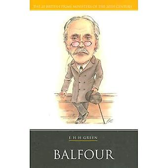 Arthur Balfour (20 British Prime Ministers of the 20th Century)