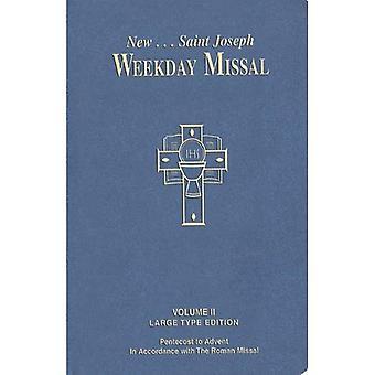 St. Joseph Weekday Missal