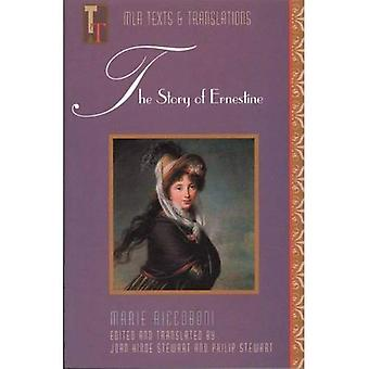 The Story of Ernestine (Texts & Translations)