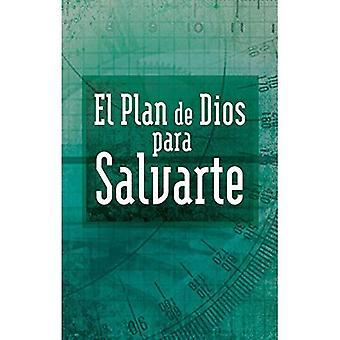 Guds Plan att rädda dig (spanska)