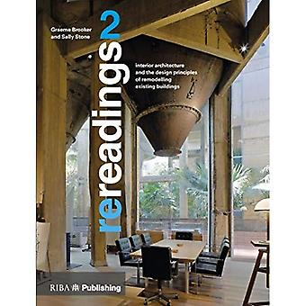 Re-readings: 2: Interior Architecture and the Principles of Remodelling Existing Buildings