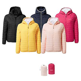 Craghoppers Ladies Compresslite III Insulated Jacket