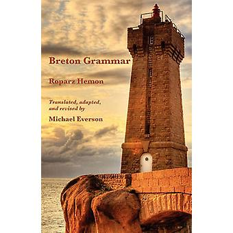 Breton Grammar by Hemon & Roparz