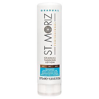 St Moriz Professional Gradual Tanning Lotion 200ml