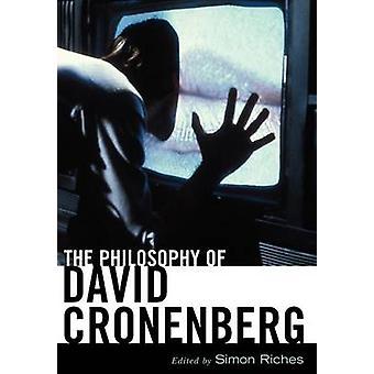 De filosofie van David Cronenberg door rijkdom & Simon