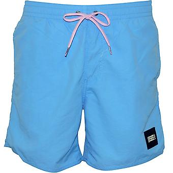 O'Neill Vert Solid Colour Swim Shorts, Blue Heaven