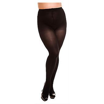Glamory Vital 70 Denier Opaque Tights - Black