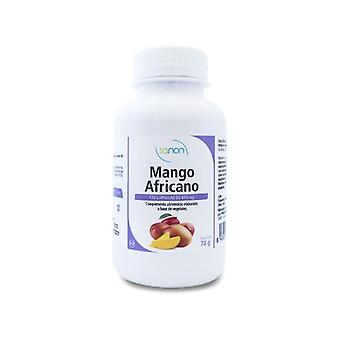 Sanon Mango Africano 650 mg 120 Capsules (Diet , Supplements)