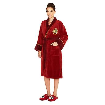 Harry Potter Platform 9 3/4 Dressing Gown  - ONE SIZE