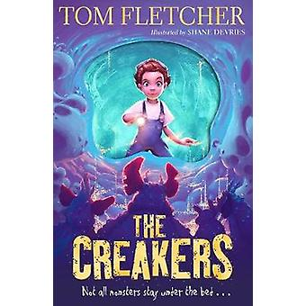 The Creakers by The Creakers - 9780141388847 Book