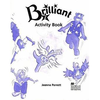 Brilliant 2 - Activity Book by Jeanne Perrett - 9780333937778 Book