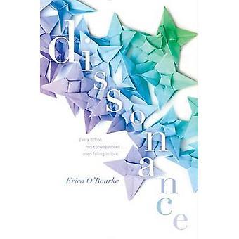 Dissonance by Erica O'Rourke - 9781442460256 Book