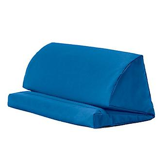 Foam Pull Out Water Resistant Laptop / Tablet Stand - Blue