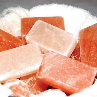 Himalayan Pink Salt Body Soap Bar