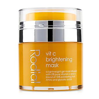 Rodial Vit C Brightening Mask 50ml/1.7oz