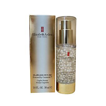 Elizabeth Arden Flawless Future Caplet Serum 1.0 OZ