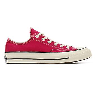 Converse Chuck Taylor All Star Pink Pop Chuck 70 Ox Trainers