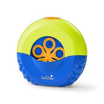 Sommar spädbarn bad kar Time Bubble Maker