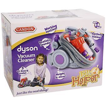 CASDON peu d'assistance Dyson plus chaude sous vide jouet