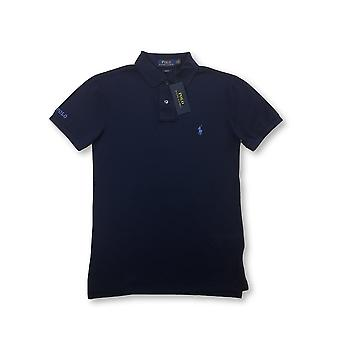 Ralph Lauren Polo Lim Fit Polo Newport Navy