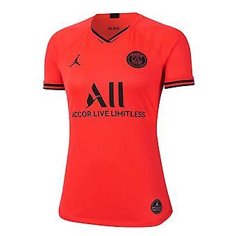 2019-2020 PSG Away Maillot de football Nike Femmes