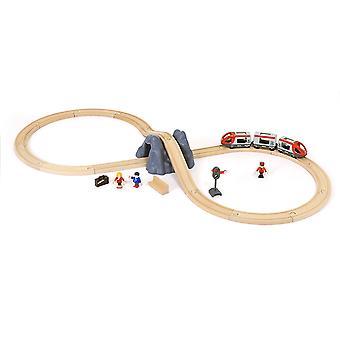 BRIO verden - Railway Starter sæt A