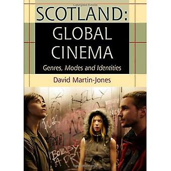 Écosse : Global Cinema: Genres, Modes et Identités