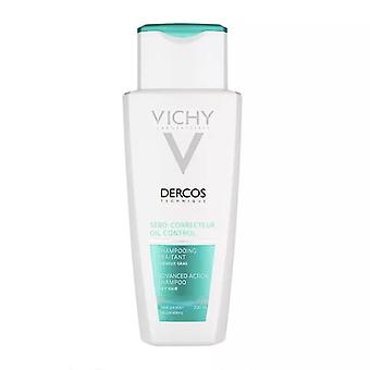 Vichy Dercos Oil Control Shampoo 200ml