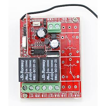 2CH CRX-1/PTX4 Compatible Receiver