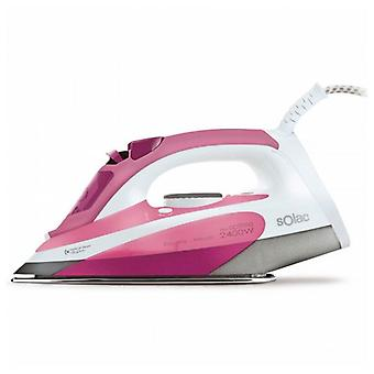 Solac PV2006 Rose 2400W steam iron
