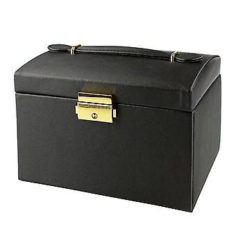 Korut laatikko-musta