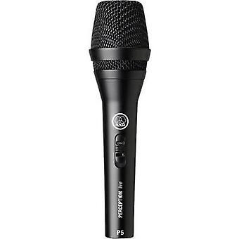 AKG Perception Live P5S Wired Dynamic Microphone