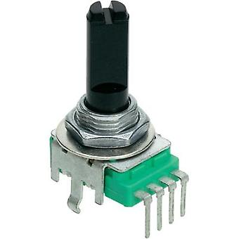 TT Electronics AB 4113501420 Rotary Potentiometer