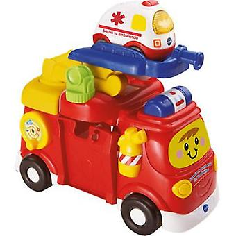Vtech Tut Tut Racers Fire Truck (Babies , Speelgoed , Vehicles)