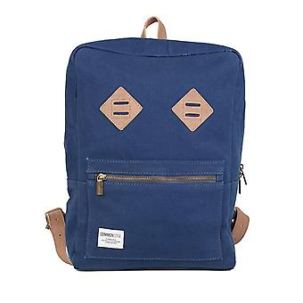 Common Sense Kristofer backpack daypack backpack bag Navy Blue