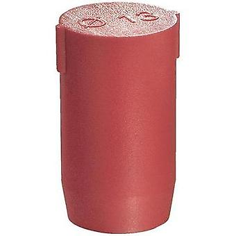 Filler plug Polyamide Red Wiska BS 8 1 pc(s)