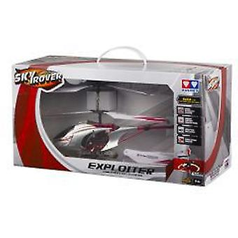 Auldey Mini Radio Control Helicopter (Toys , Vehicles And Tracks , Radiocontrol , Air)