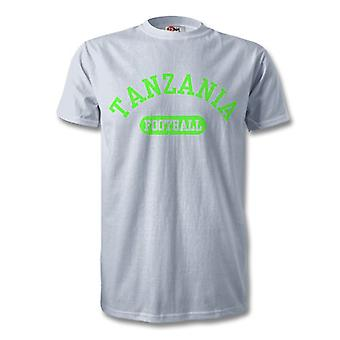 Tanzania Football Kids T-Shirt
