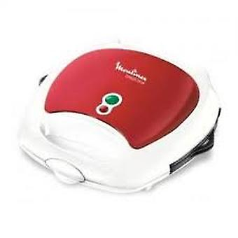 Moulinex 3-in-1 Panini, Sandwich & wafelijzer
