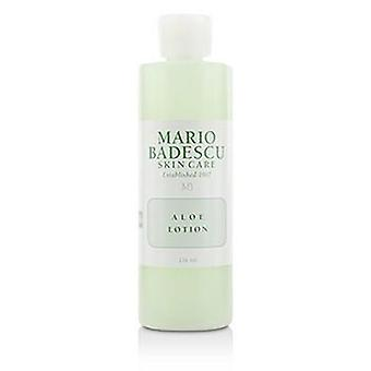 Mario Badescu Aloe Lotion - For kombinasjon / tørr / sensitiv hud typer - 236ml / 8oz