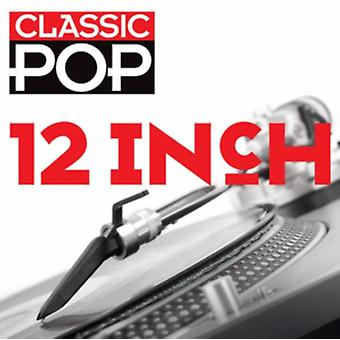 Classic Pop: 12'' by Various Artists