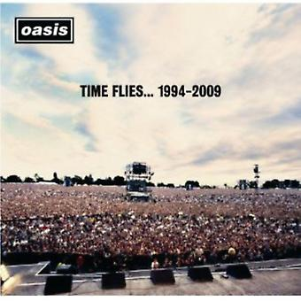 Time Flies... 1994 - 2009 by Oasis