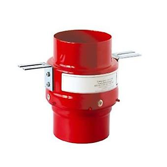 Fire protection Fireproof bulkhead CasaFan BS18