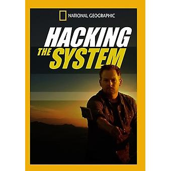 Hacking importu USA System [DVD]