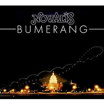 Novalis - Bumerang [CD] USA import